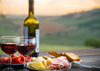 Food & Wine, The Heart of the Granite Belt